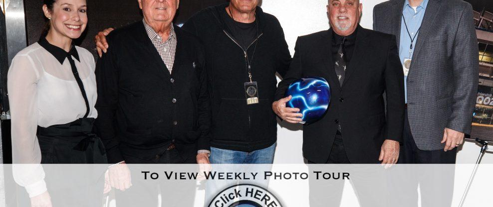Weekly Photo Tour - February 15, 2018
