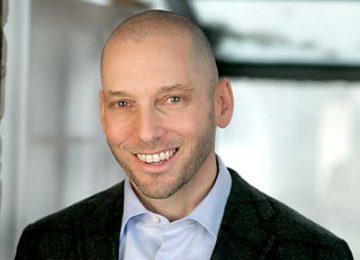 ASCAP Names Tony Dunaif EVP and Head of International Affairs
