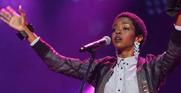 Lauryn Hill Backs Out Of Another Pittsburgh Show