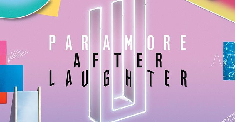Paramore Announces North American Dates