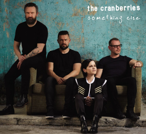 Cranberries Cancel European Tour