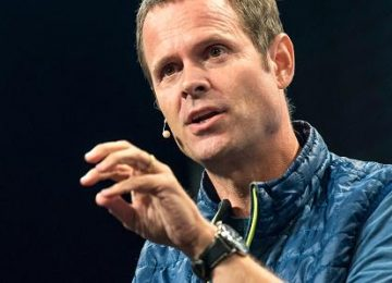 Report: Tim Westergren Stepping Down At Pandora