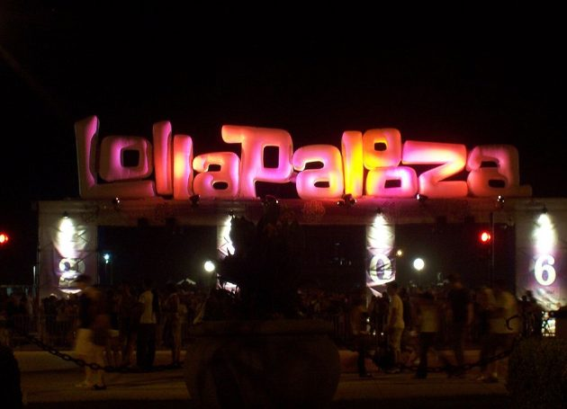 Lollapalooza Paris Debut Heralded As A Success