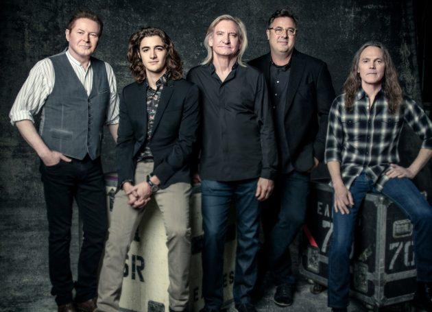 The Eagles Announce Fall Tour