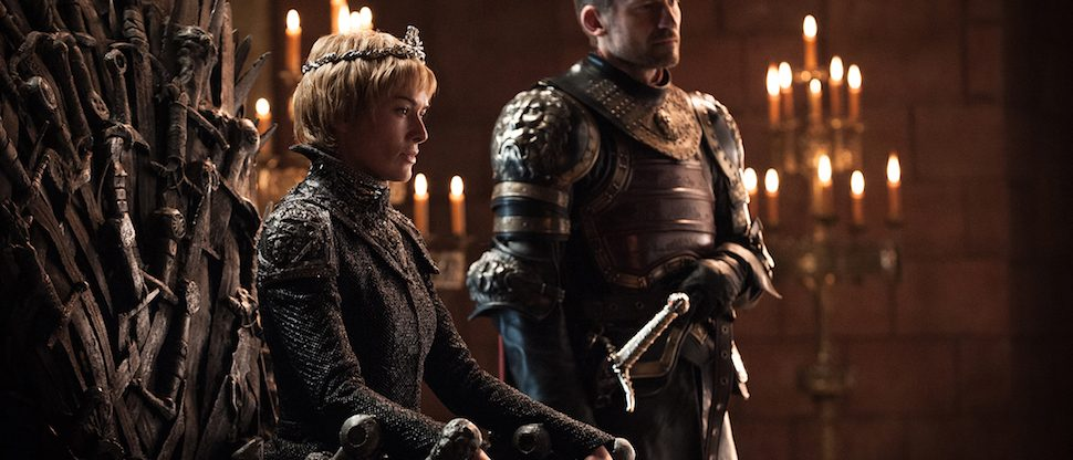 Game Of Thrones, Scripts Leaked Online Following HBO Hack