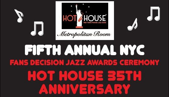 George Wein, Lorraine Gordon To Be Honored At 5th Annual Fans Decision Jazz Awards