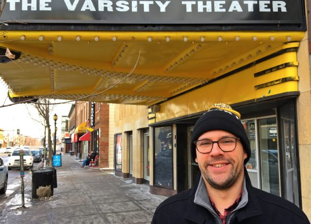 Live Nation's Josh Lacey Talks Varsity Theater
