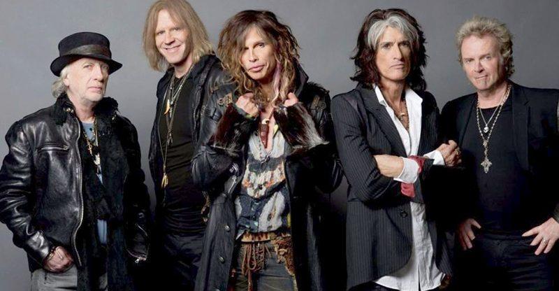 Steve Tyler Seeks Medical Treatment, Aerosmith Cancels Final Dates On South American Run