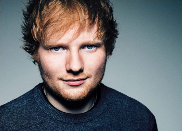 Ed Sheeran Injured In Bike Accident