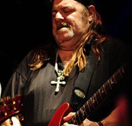 Molly Hatchet's Dave Hlubek Dies