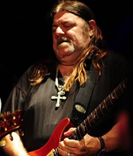 Molly Hatchet's Dave Hlubek Dies