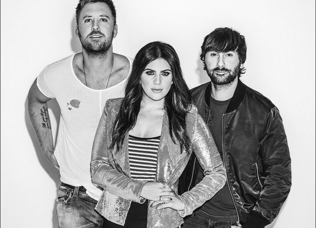 Citing Health Concerns, Lady Antebellum Pulls Out Of South African Tour