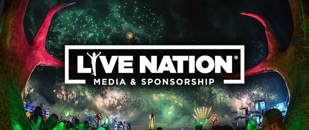 Chris Loll Named COO Of Live Nation's Media & Sponsorship Division