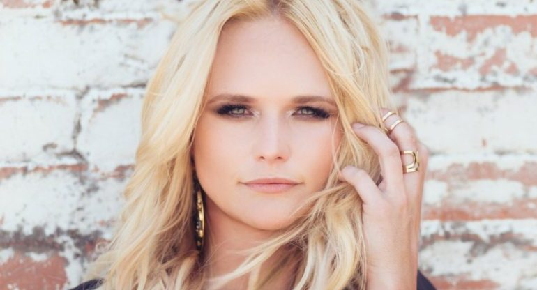 Miranda Lambert Was'Flipping Plates' During Restaurant Incident, According To 911 Call