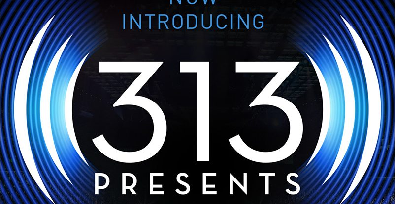 Palace Sports & Entertainment, Olympia Entertainment Consolidate Operations As 313 Presents