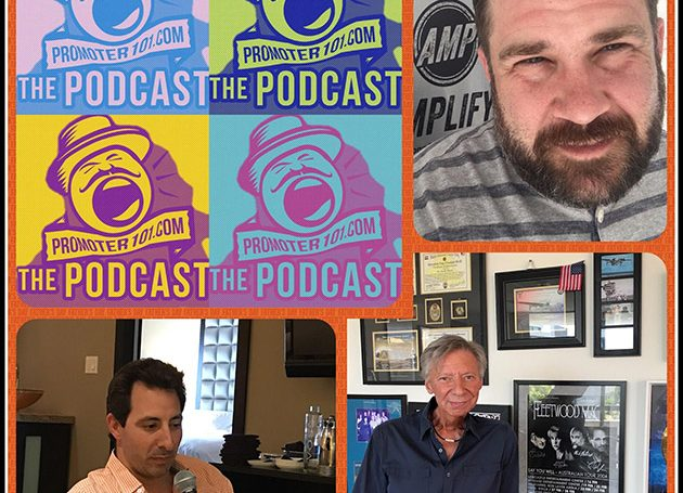 EPISODE #42: APA's Troy Blakely & Red Light Management's Jonathan Shank