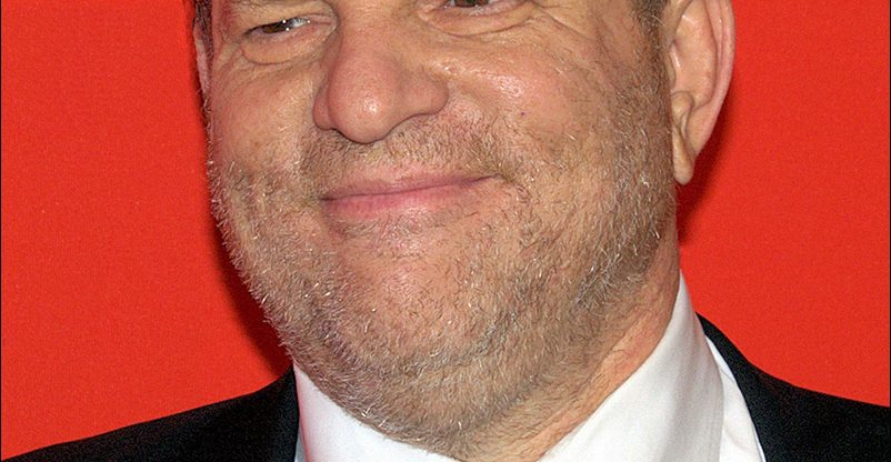 The Weinstein Company Fires Co-Founder Harvey Weinstein