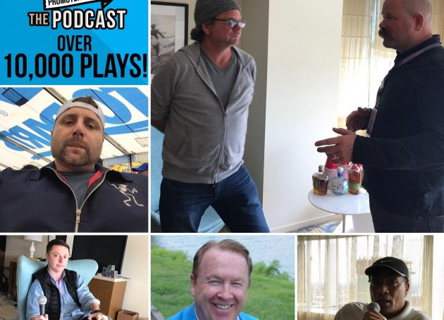 EPISODE #20: The Van's Warped Tour's Kevin Lyman, Author Jeffrey J. Fox, Gerald B. Henley