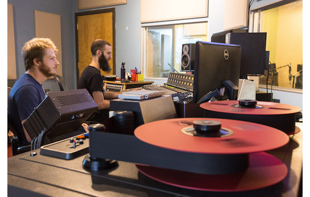 Boston Based Record Co. Focuses On Access Not Profit