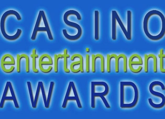 Clint Holmes Wins Entertainer Of The Year At Casino Entertainment Awards