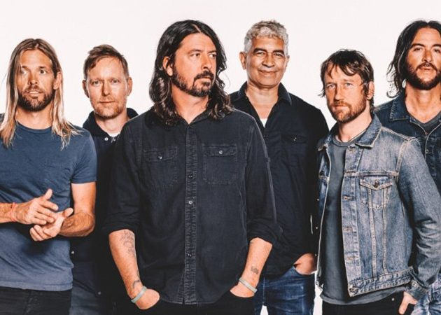 Entrance To Foo Fighters' June 19 Show In Manchester Delayed Because Of Ticketing Glitch