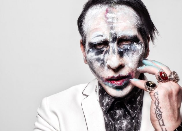 Marilyn Manson Parts Ways With Longtime Bassist Twiggy Ramirez Amid Rape Allegations