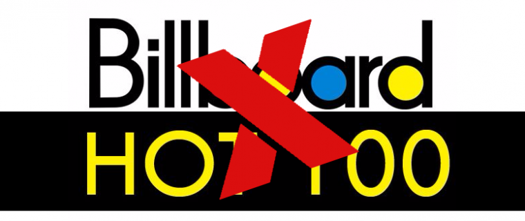 Music Industry May Seek To Bypass Billboard With 'Official' Charts