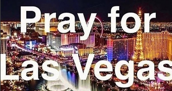 The Industry Reacts With Horror, Sympathy To Las Vegas Shooting Tragedy