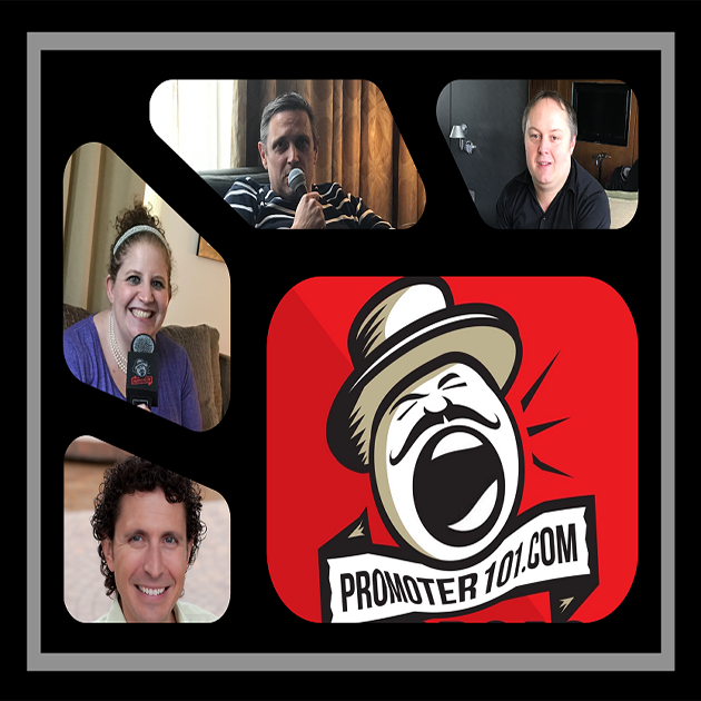 EPISODE #30: Evenko's Nick Farkas, ITB's Steve Zapp, 888's Whitney Bond & Lawyer Dave Ratner
