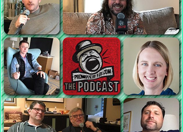 EPISODE #40: Andy Gould & Rob McDermott, ICM Partners Mike Hayes, SF MusicTech Summit's Brian Zisk