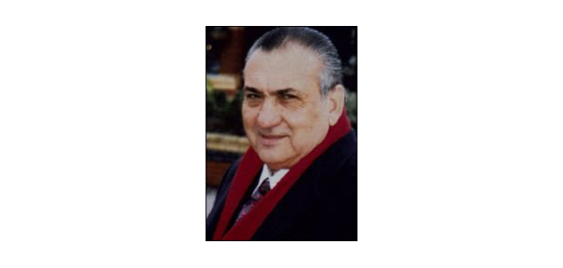 Israeli Impresario Shmuel Zemach Passes