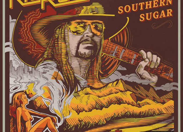 New Album, New Tour, No Senate Run For Kid Rock