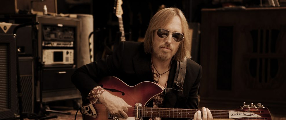 Tom Petty's Widow And Daughters Entangled In Legal Battle Over Estate