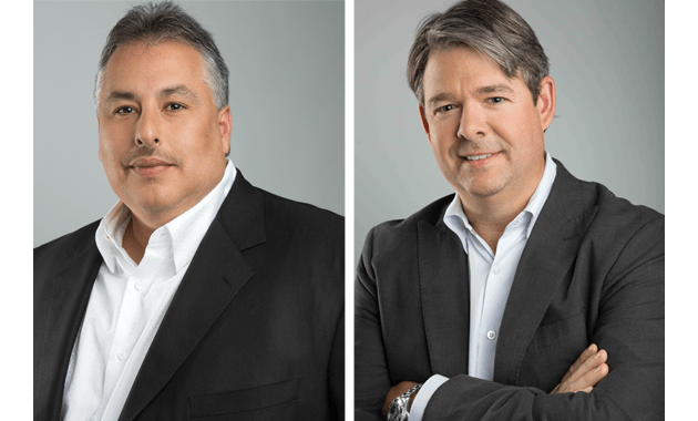 WME Names Joey Lee & Jay Wiliams As Co-Heads At Nashville Office