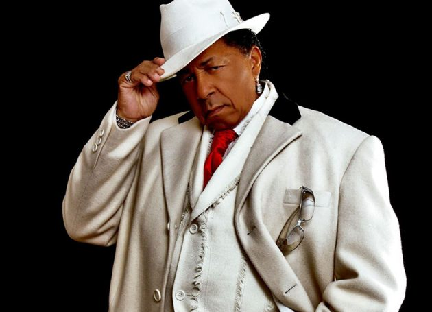 Singer, Songwriter, Producer Walter 'Bunny' Sigler Passes