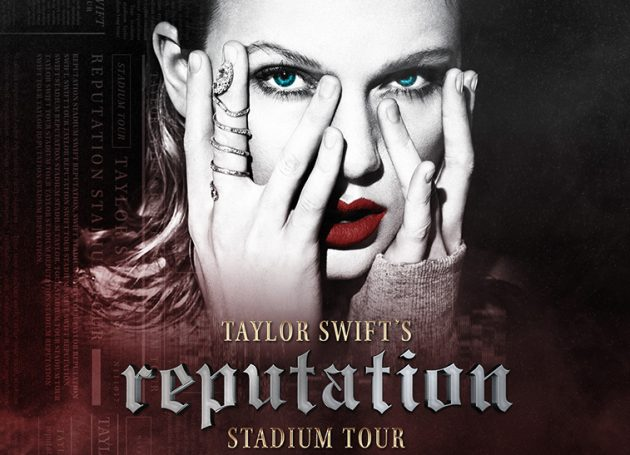 Taylor Swift Shakes Up Ticketing Market