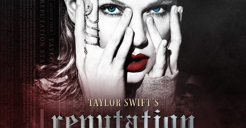 Taylor Swift Extends Her 'Reputation' Tour