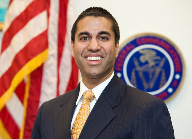 FCC Boss Wrecks Media Ownership Rules In Huge Gift To Sinclair Broadcasting
