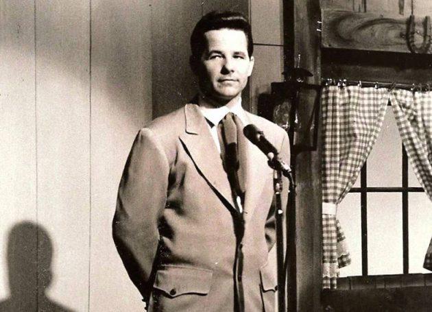Bakersfield Sound Legend Billy Mize Passes