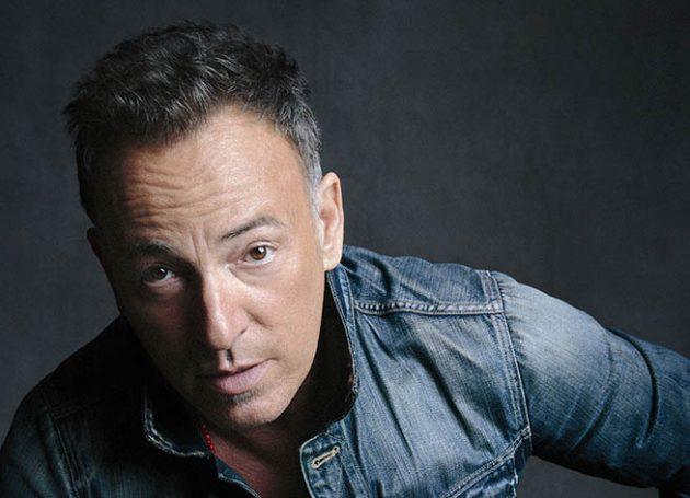 Springsteen, Seth Meyers To Headline 'Stand Up For Heroes' Fundraiser
