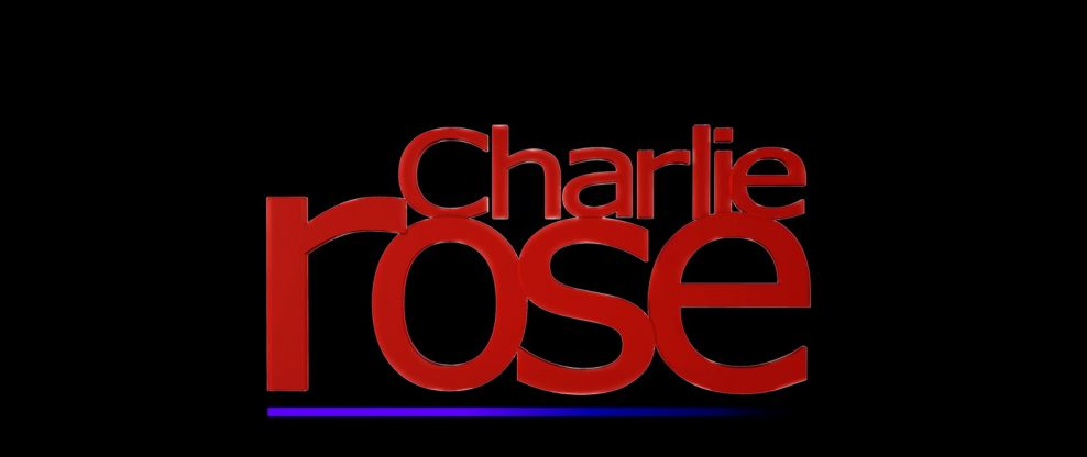 CBS, PBS, Bloomberg Drop Charlie Rose Amid Sexual Misconduct Allegations