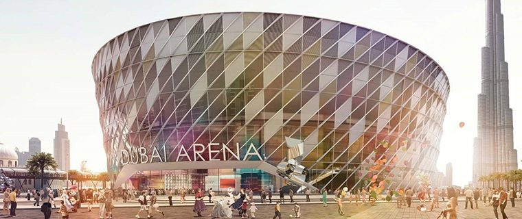 Thomas Ovesen Tapped For Senior Role At Dubai Arena