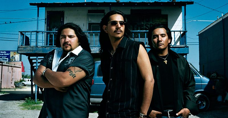 Los Lonely Boys Cancel Dates, Drummer Under Investigation Over Child Pornography Allegations