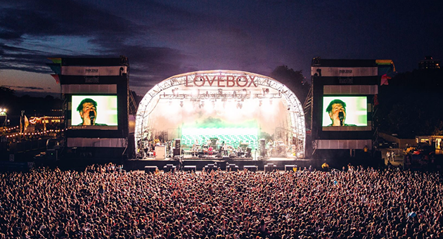 Lovebox And Citadel Festivals Find A New Home