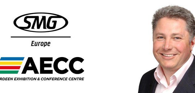 Nick Waight Named Managing Director At AECC