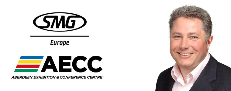 Nick Waight Named Managing Director At AECC