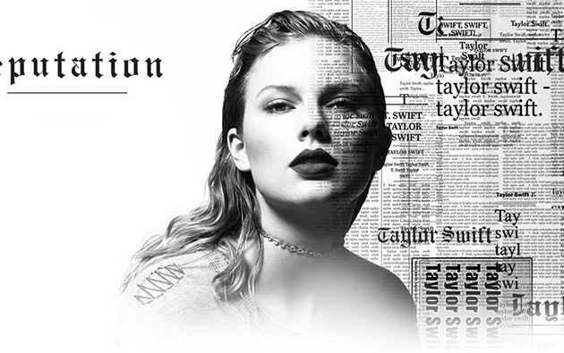 Taylor Swift To Withhold New Album From Streaming