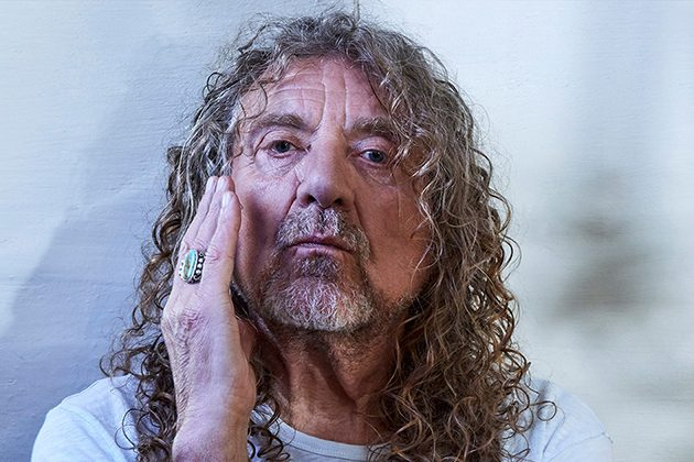 Robert Plant To Receive Lifetime Achievement Award At UK Americana Awards