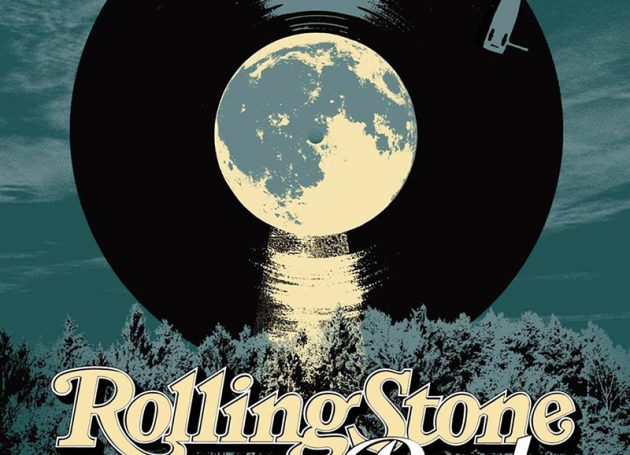 FKP Scorpio Announces New Rolling Stone-Branded Festival For 2018