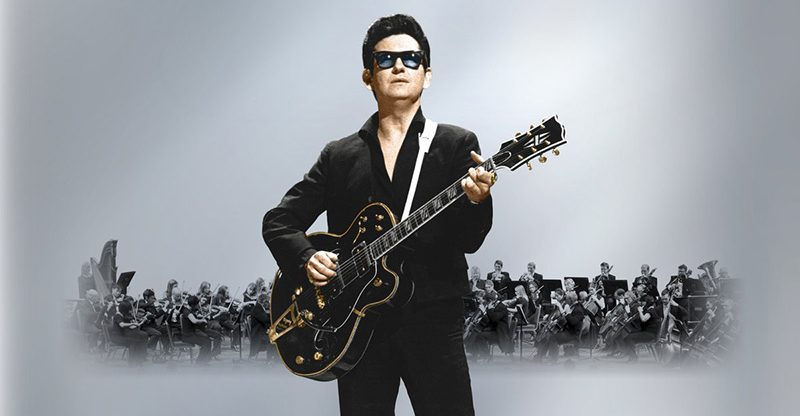 Holographic Roy Orbison To Tour The UK